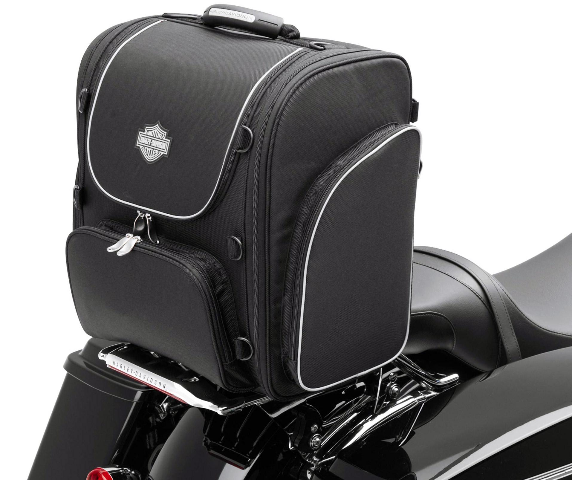 93300004 Harley-Davidson Touring Bag at Thunderbike Shop