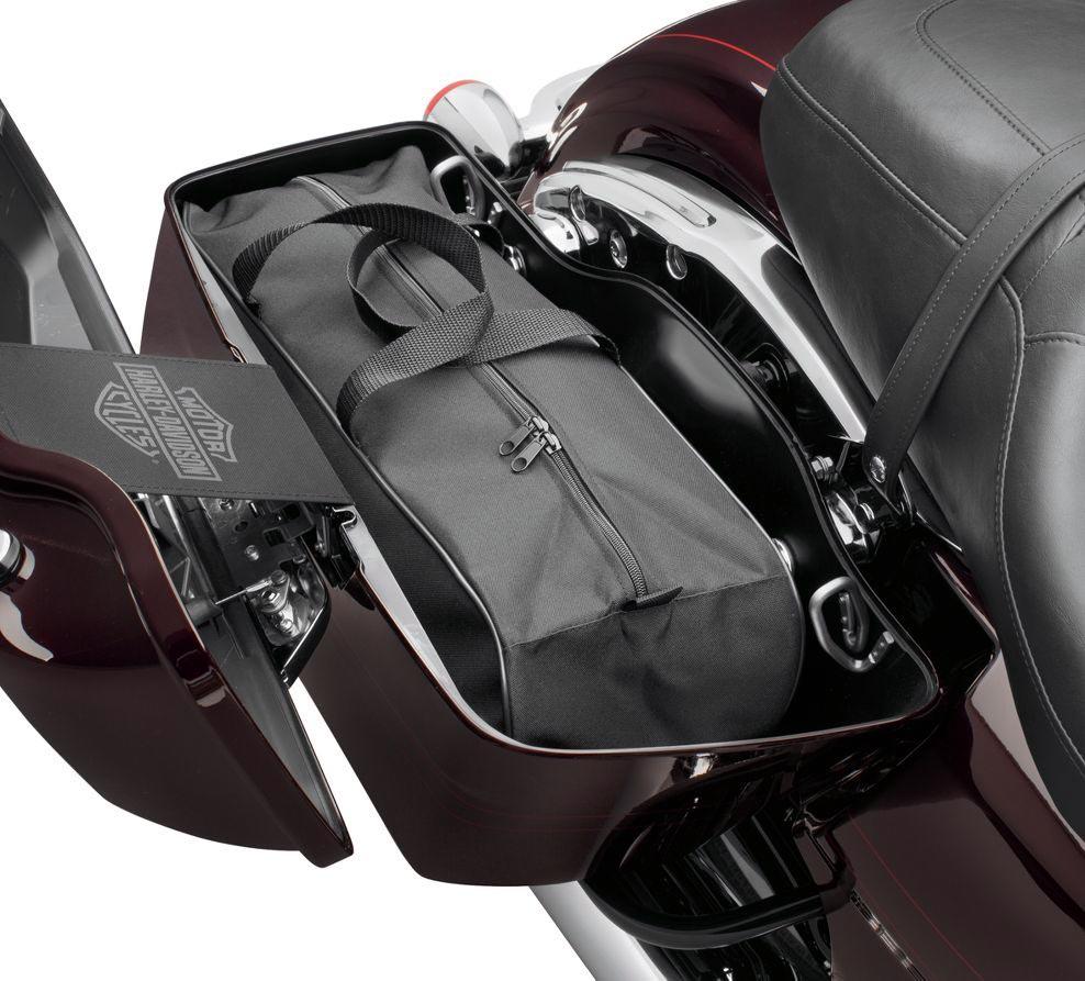 93300073 Travel Pak For Hard Saddlebags At Thunderbike Shop