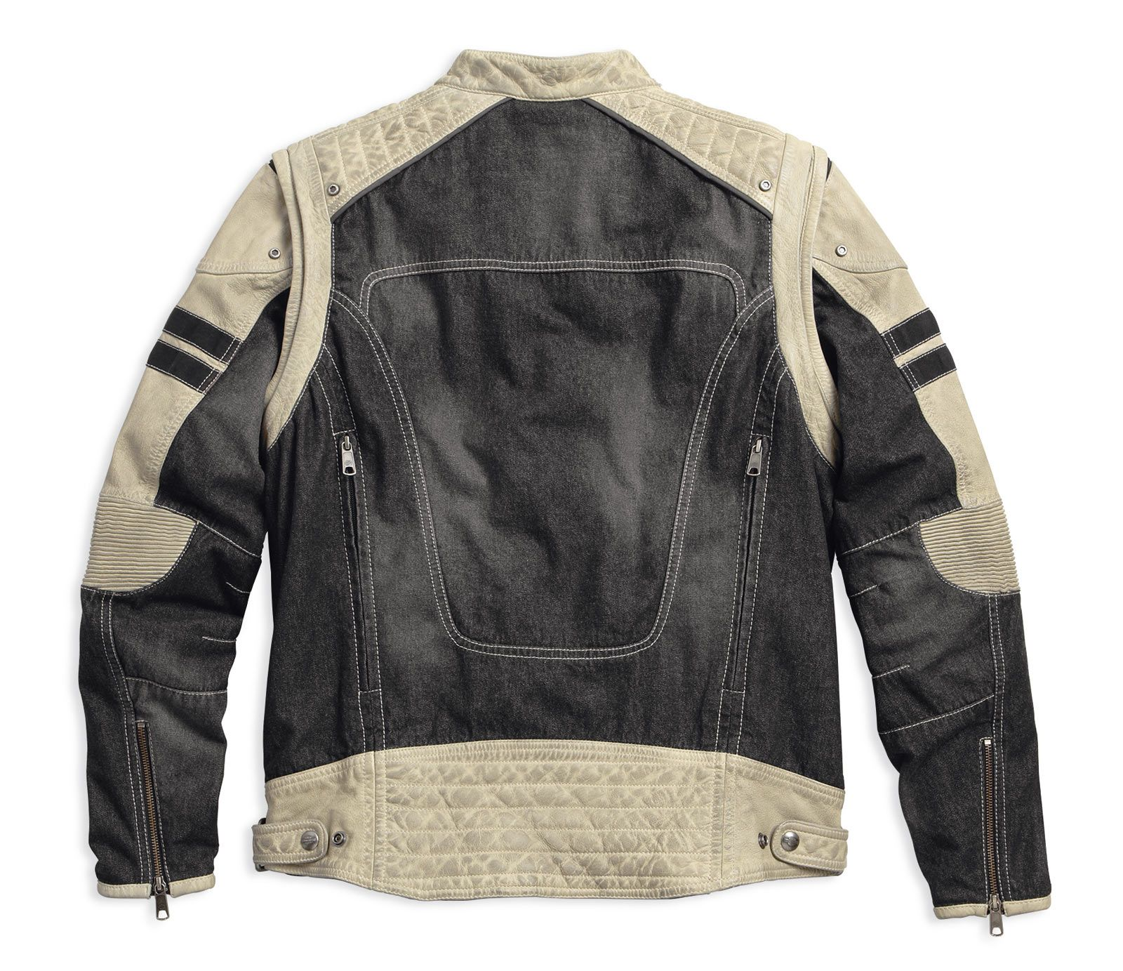 97142 17vm harley davidson riding jacket knave textile. Black Bedroom Furniture Sets. Home Design Ideas