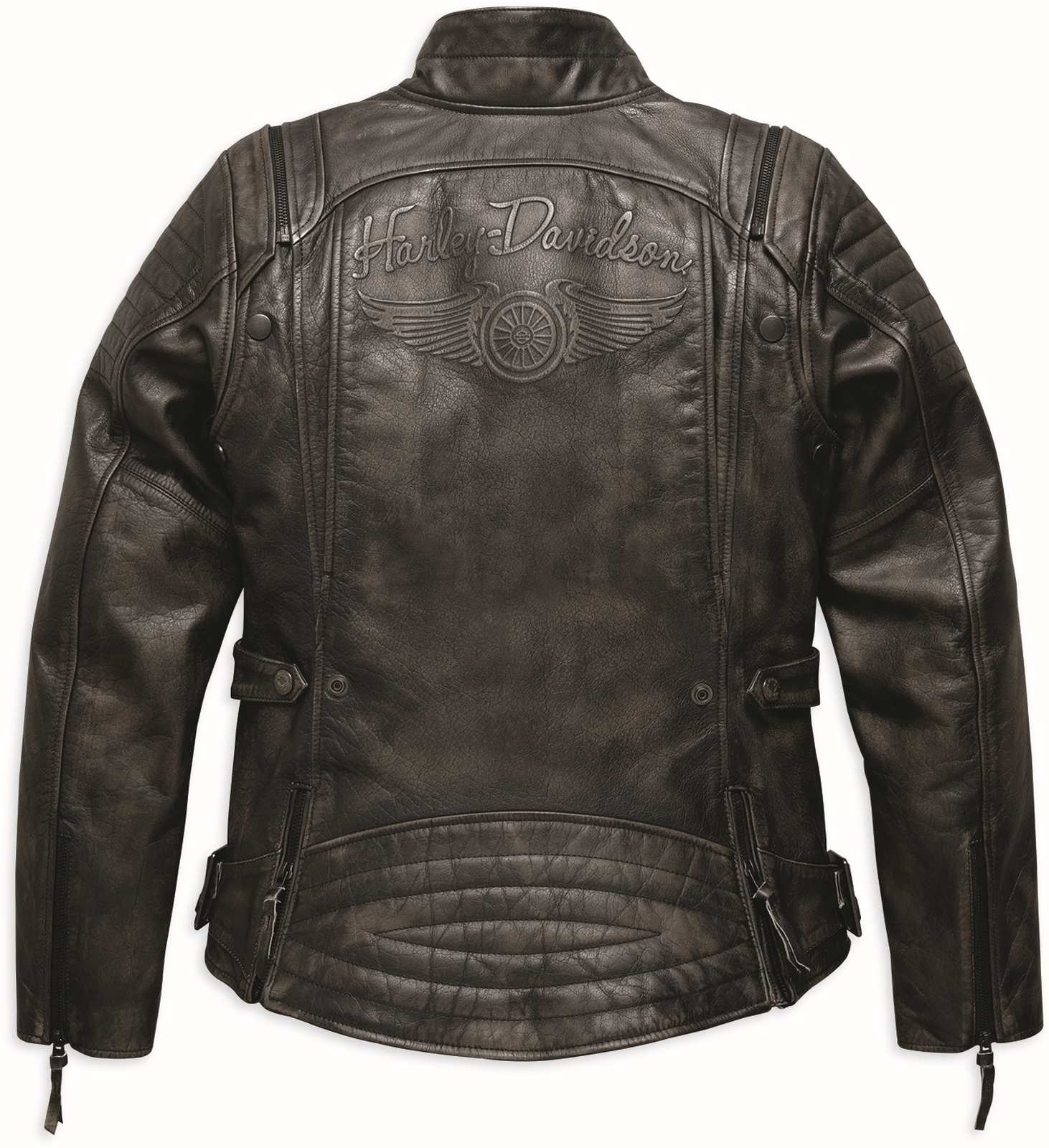 97173 17vw harley davidson brava convertible leather. Black Bedroom Furniture Sets. Home Design Ideas