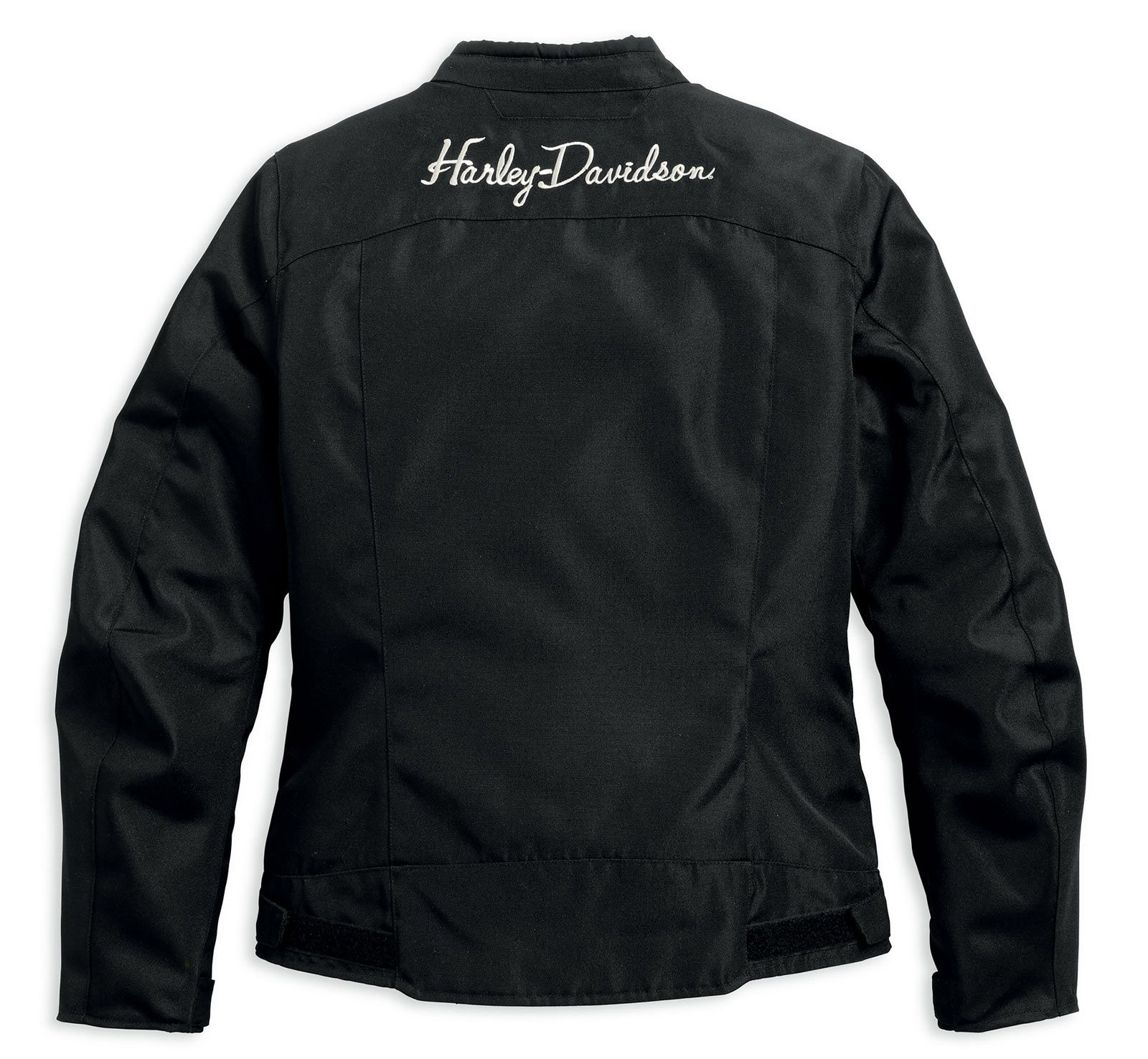 97219 17ew harley davidson women 39 s textile riding jacket. Black Bedroom Furniture Sets. Home Design Ideas