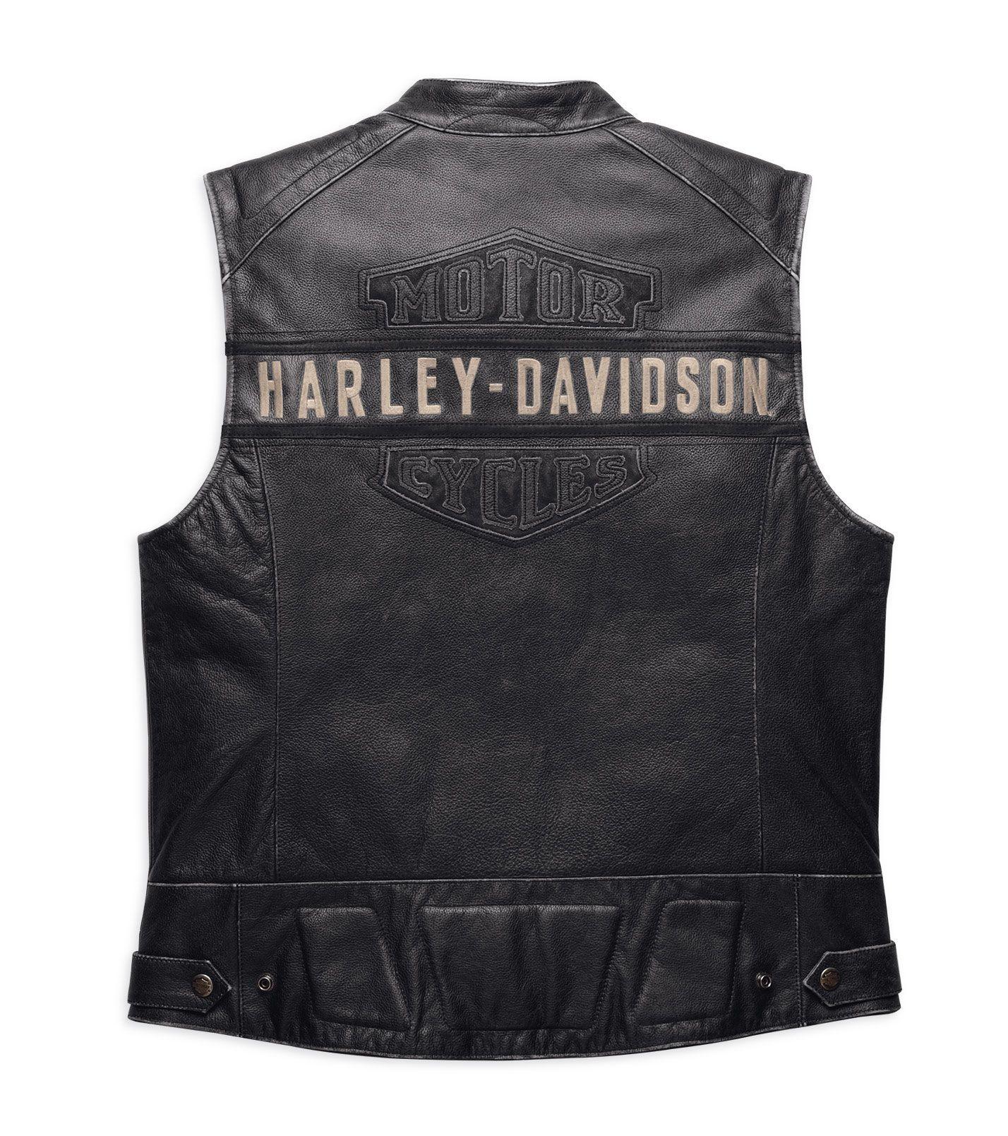 Harley Kutte
