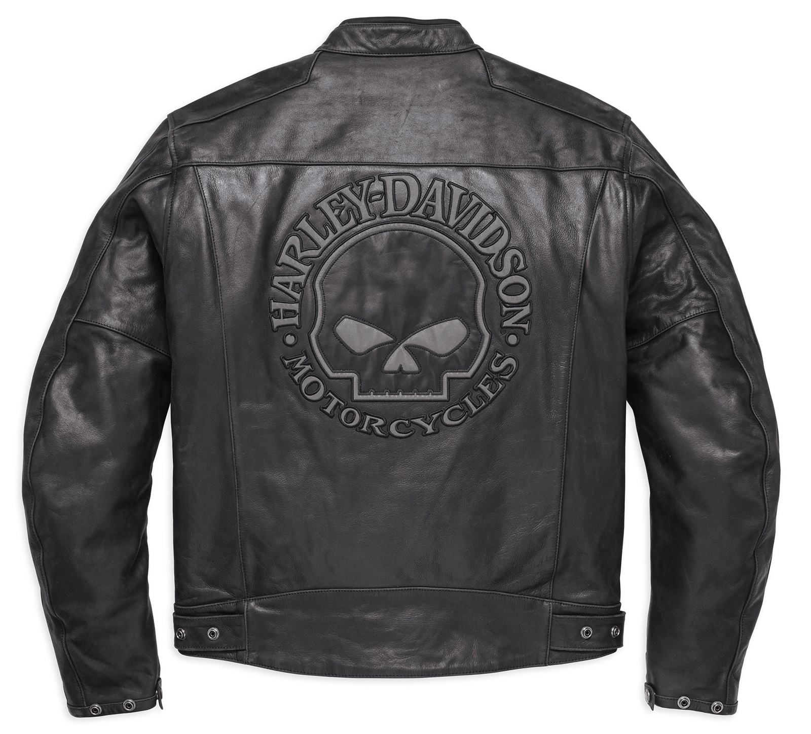 New harley davidson leather jackets