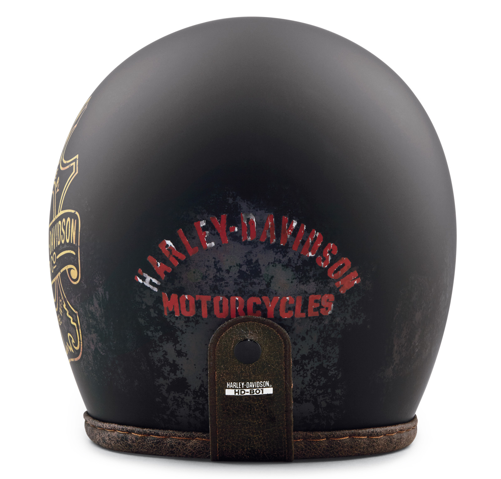 Bell Helmtasche für Custom Jethelm