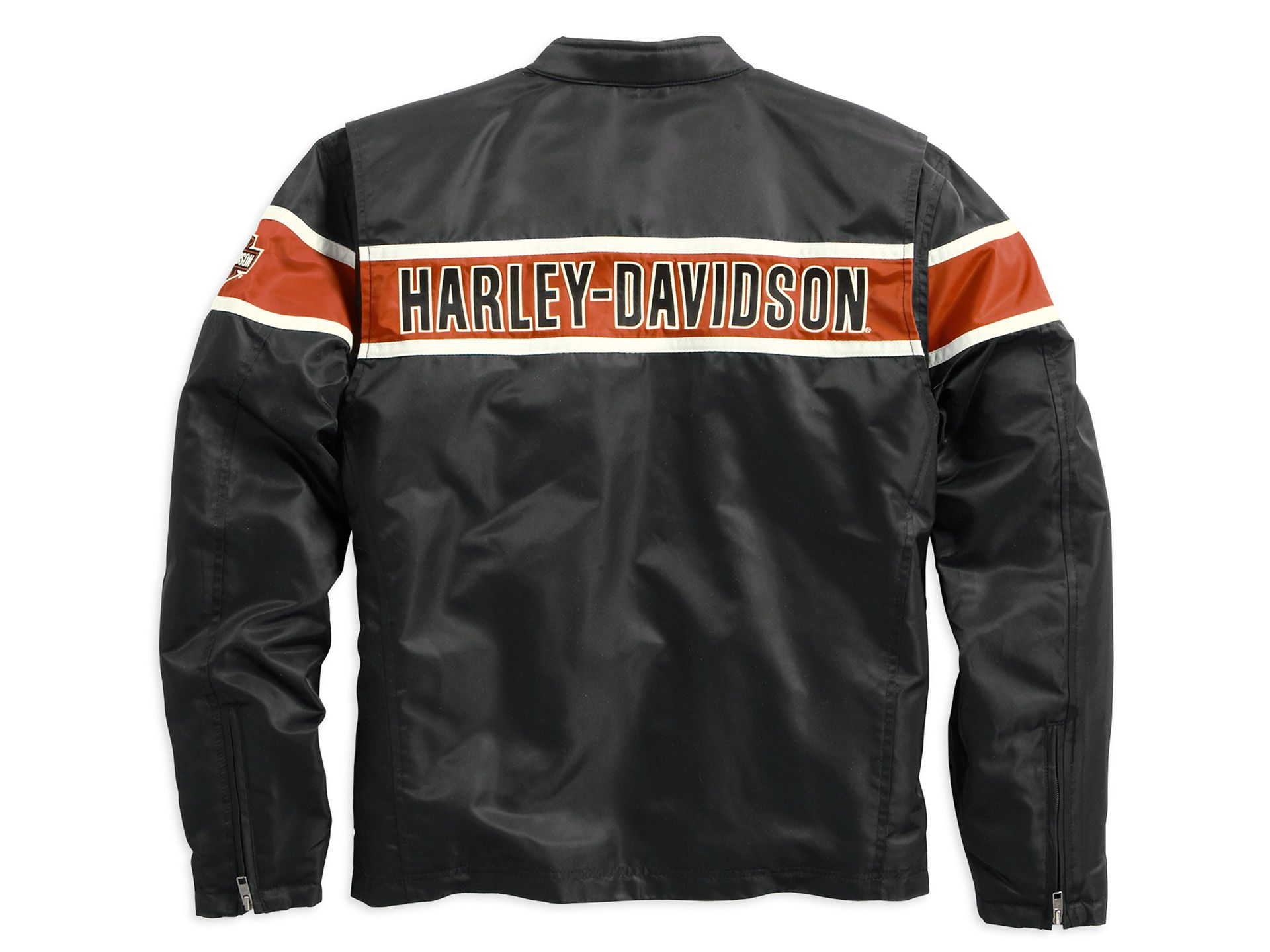 98537 14vm harley davidson generations jacke im. Black Bedroom Furniture Sets. Home Design Ideas