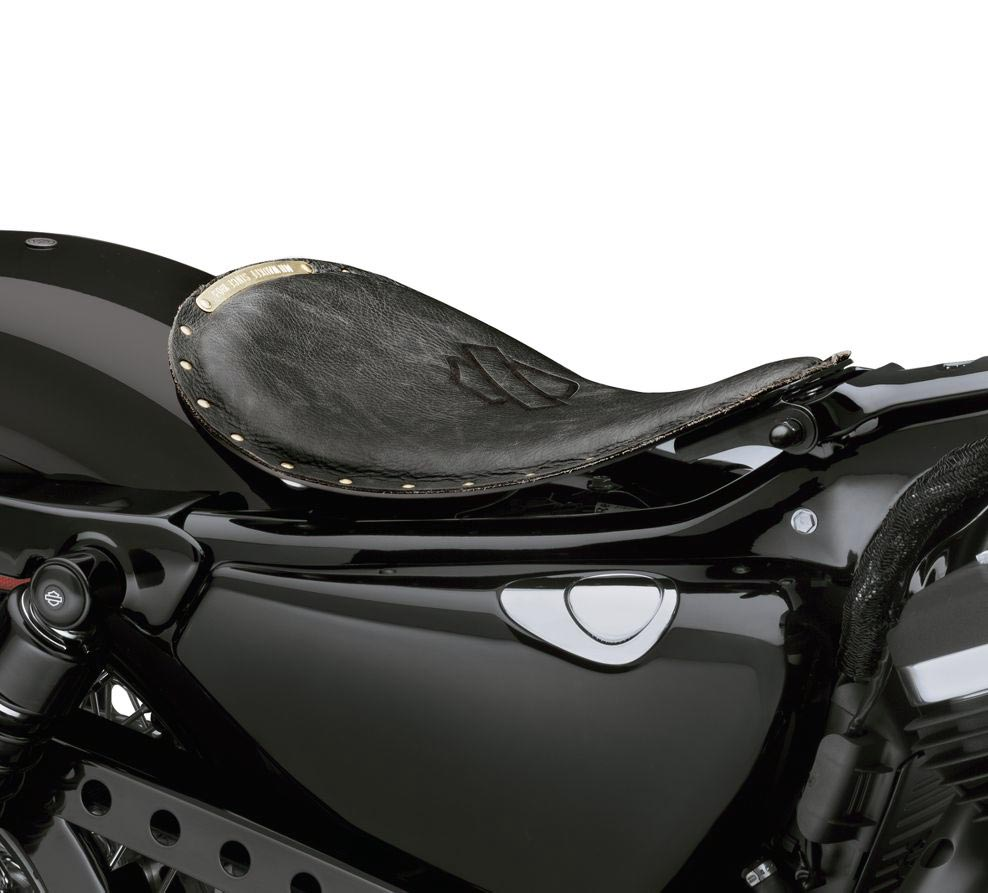52000277 H-D Bobber Solo Sattel Sportster, Dyna & Softail