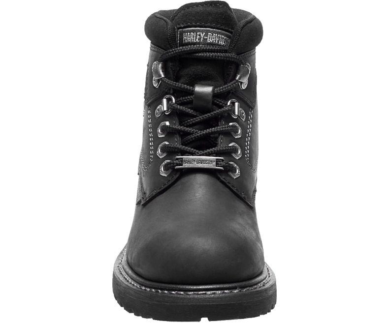 6e42a978b5d05 Harley-Davidson Women's Boots Bedon CE, black at Thunderbike Shop